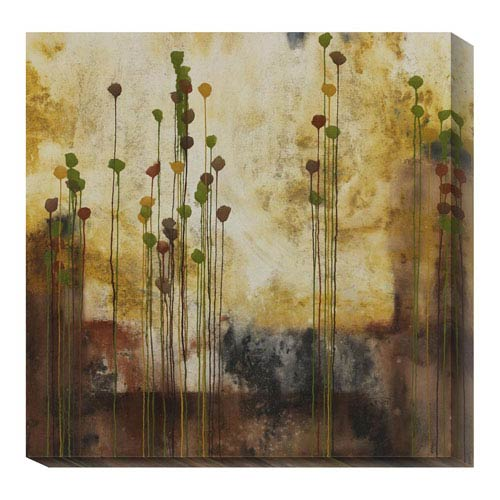 Global Gallery Lustre by TIMO: 20 x 20 Canvas Giclees