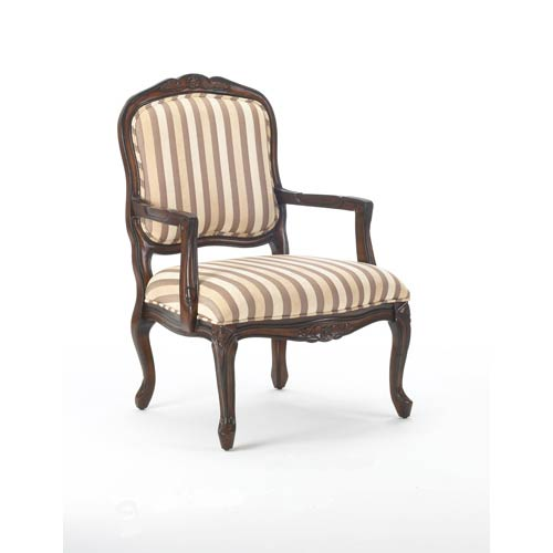 French Provincial Styling Arm Chair