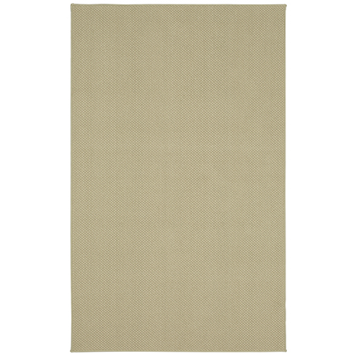 Design Concepts Woolcraft Nouveau Old Soul Brown Runner: 2 Ft. 3 In. x 24 Ft.