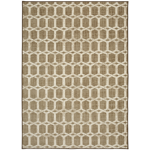 Design Concepts Gold Runner: 2 Ft. 11 In. x 11 Ft. 10 In.