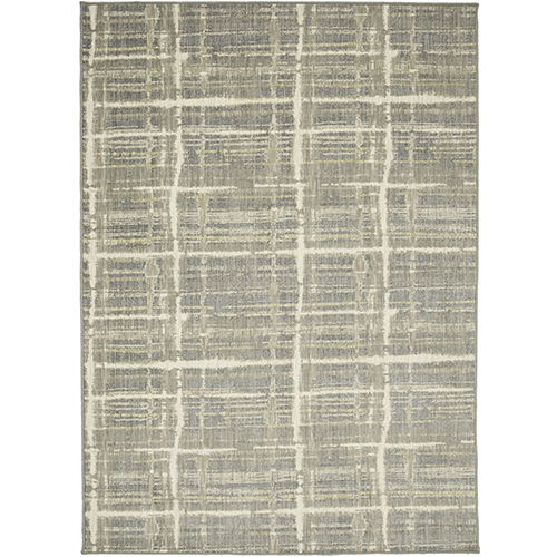 Design Concepts Silver Ivory Rug