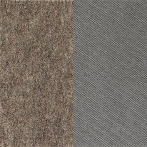 Comfort Cushion Gray Rectangular: 6 Ft. x 9 Ft. Rug Pad