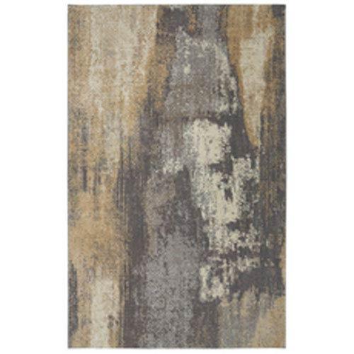 Contemporary Shag Grey Rectangular: 10 Ft. x 14 Ft.