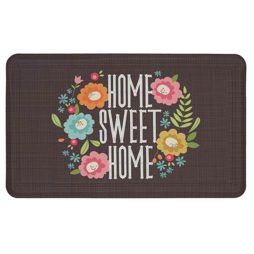 Mohawk Home Home Sweet Home Rectangular: 1 Ft. 6-Inch x 2 Ft. 6-Inch Rug
