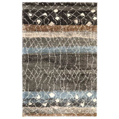 Mohawk Home Adobe Multicolor Rectangular: 5 Ft. x 8 Ft. Rug
