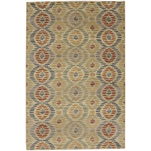 Mohawk Home Elbert Multicolor Rectangular: 5 Ft. 3-Inch x 7 Ft. 10-Inch Rug