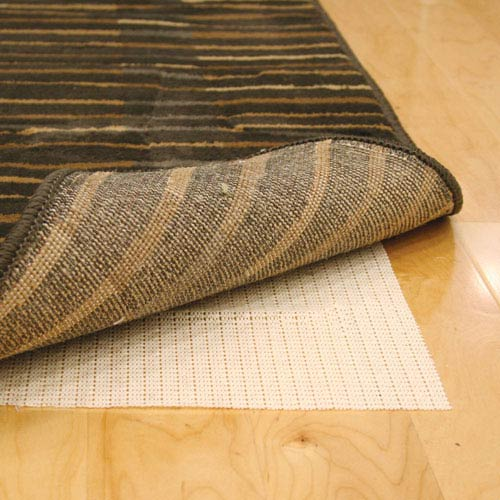 Rug Pad Rug Pad Good Quality Rectangular: 1 Ft. 6 In. x 2 Ft. 6 In Pad