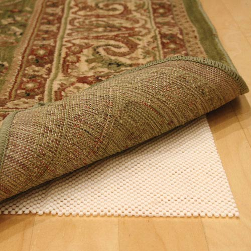 Rug Pad Rug Pad Better Quality Rectangular: 1 Ft. 8 In. x 2 Ft. 8 In Pad