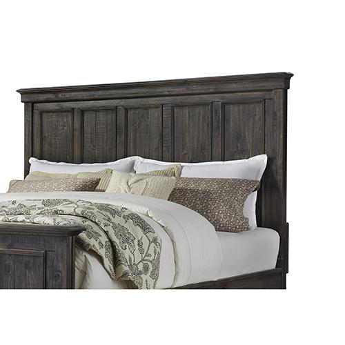 Magnussen Home Calistoga King Panel Bed Headboard