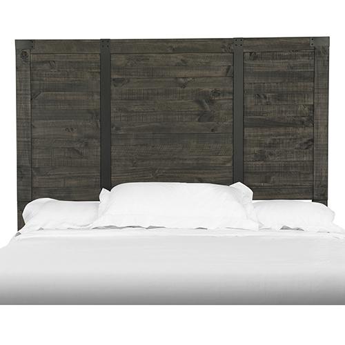 Abington Panel Bed Headboard - Queen