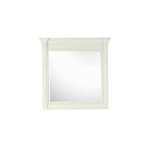 Brookefield Square Mirror