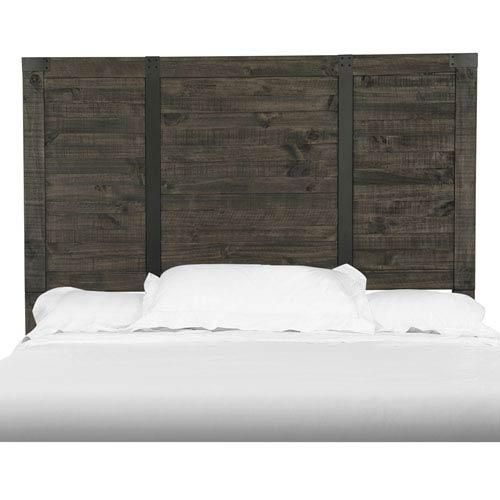 Abington Panel Bed Headboard - King