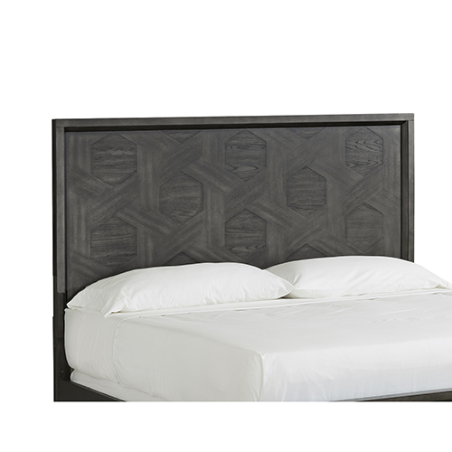 Proximity Heights Contemporary Queen Pattern Bed Headboard