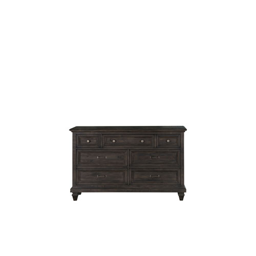 Magnussen Home Calistoga 7 Drawer Dresser
