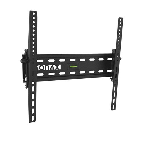 Black 16.5-Inch TV Wall Mount