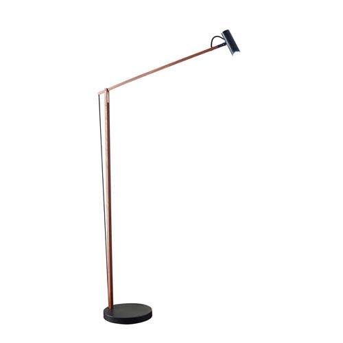 Rattan Wood Floor Lamps Free Shipping Bellacor