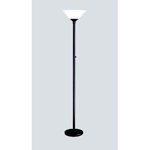 Aries Torchiere Floor Lamp
