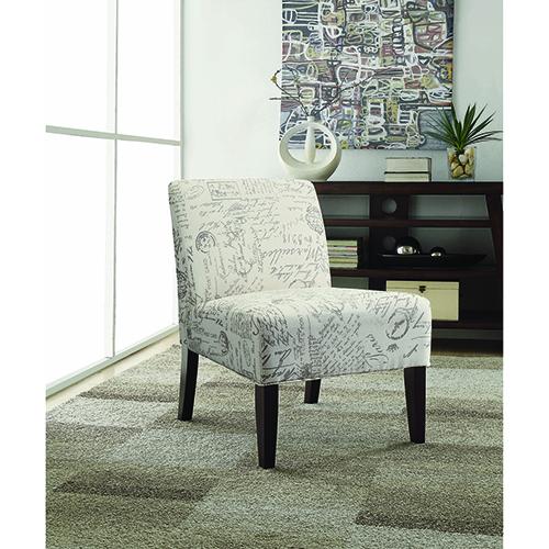 Magnificent Coaster Furniture Accent Chairs Free Shipping Bellacor Inzonedesignstudio Interior Chair Design Inzonedesignstudiocom
