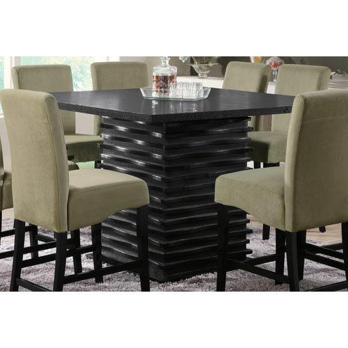 Coaster Furniture Stanton Contemporary Counter Table