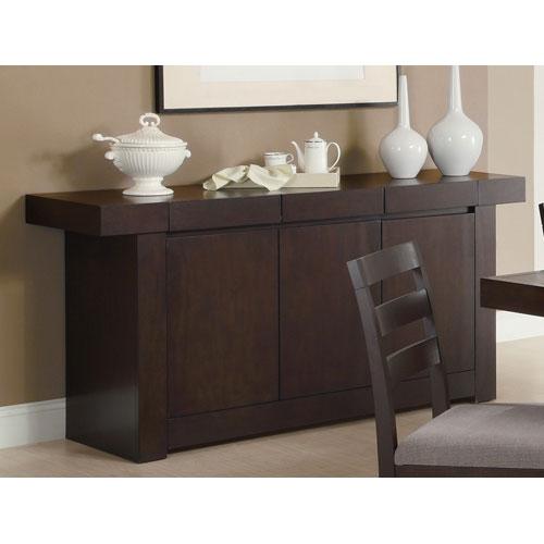 Coaster Furniture Dabny Contemporary Server