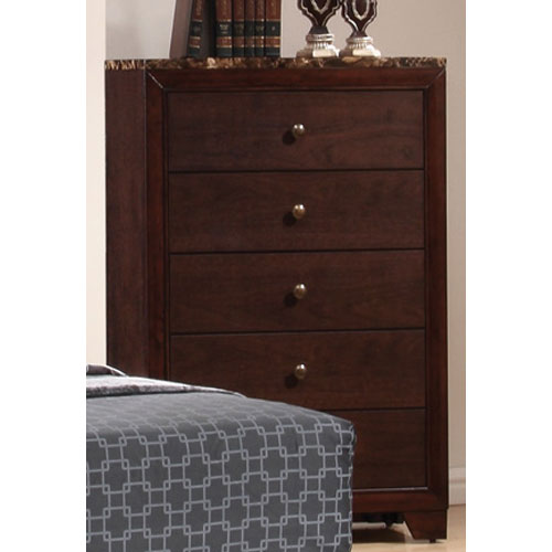 Conner Chest with Five Drawers