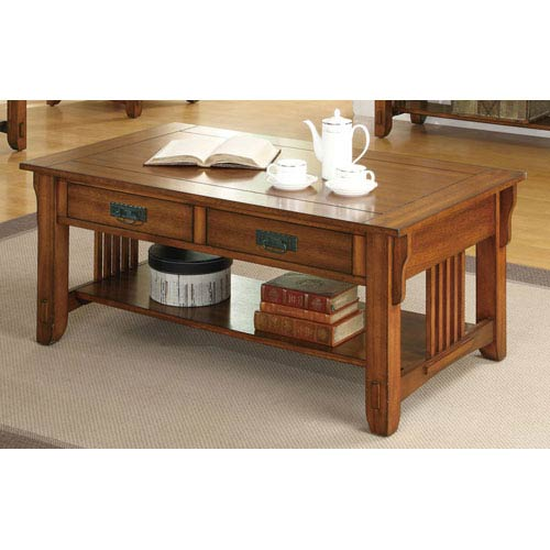 Enjoyable Coaster Furniture Two Drawer Coffee Table With Shelf Camellatalisay Diy Chair Ideas Camellatalisaycom