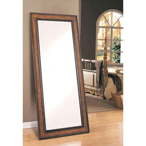 Coaster Furniture Long Floor Mirror