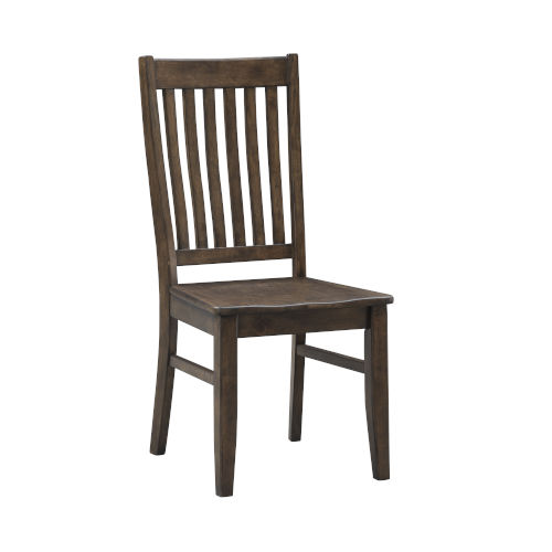 Orchard Park Brown Side Chair