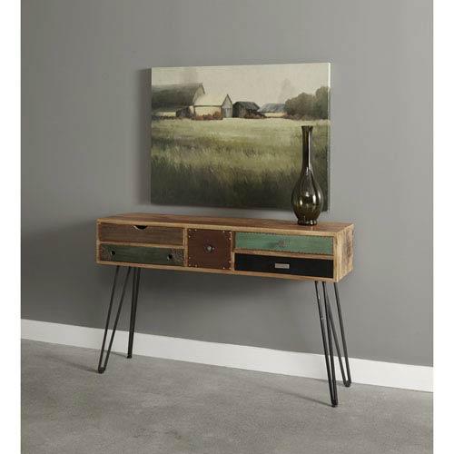 Unique Console Tables Bellacor