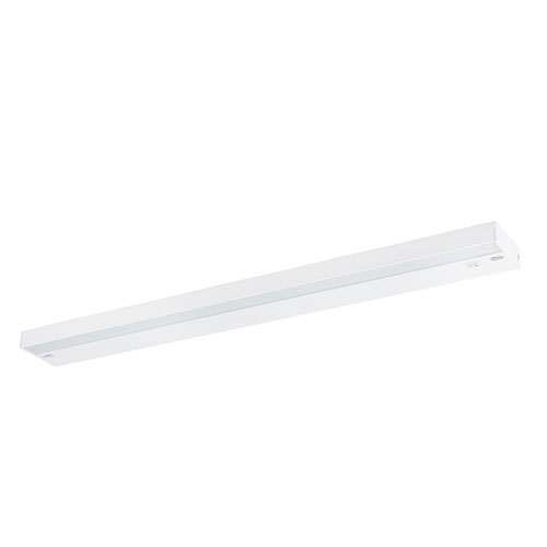 Ellumi White 24-Inch LED Antibacterial Undercabinet Light