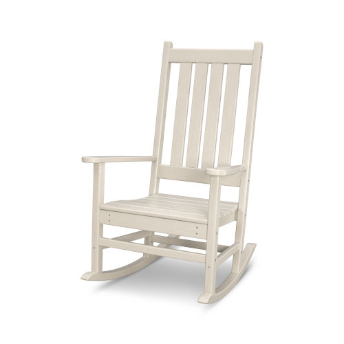 Vineyard Sand Porch Rocking Chair