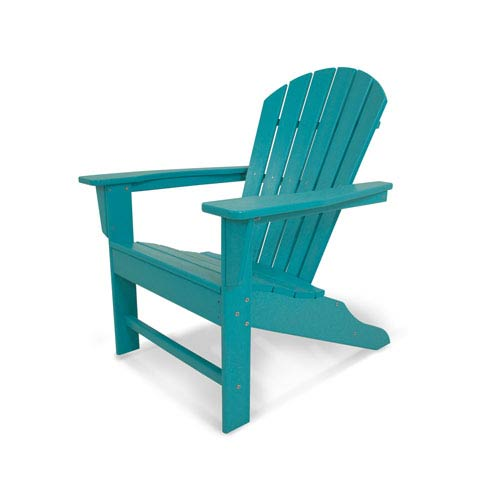 South Beach Adirondack Aruba Chair