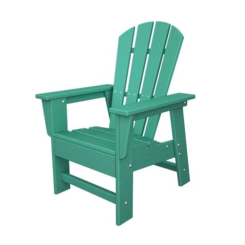 Remarkable South Beach Adirondack Aruba Kid Chair Squirreltailoven Fun Painted Chair Ideas Images Squirreltailovenorg