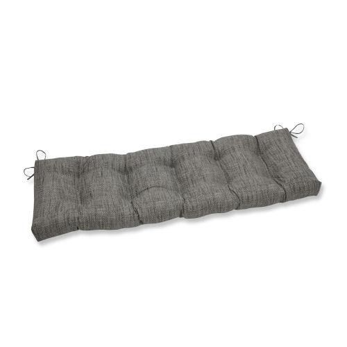Remi Brown Gray 56-Inch Bench Cushion