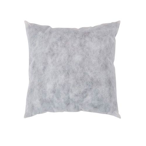 Pillow Perfect White Non-Woven Polyester 18-Inch Pillow Insert
