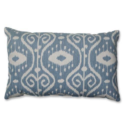 Pillow Perfect Empire Yacht Rectangular Throw Pillow