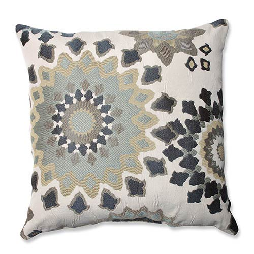 Contemporary Throw Pillows Free Shipping Bellacor Interesting Gray And Beige Decorative Pillows