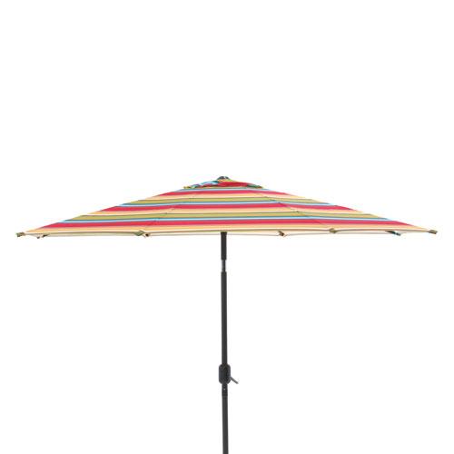 Westport Garden 9-foot Patio Market Umbrella