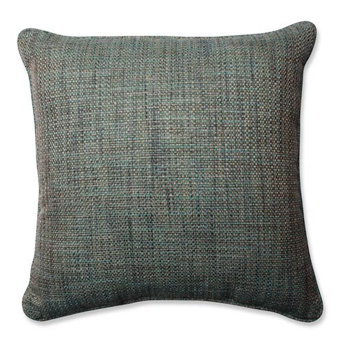 Tweak Mineral 18-Inch Throw Pillow