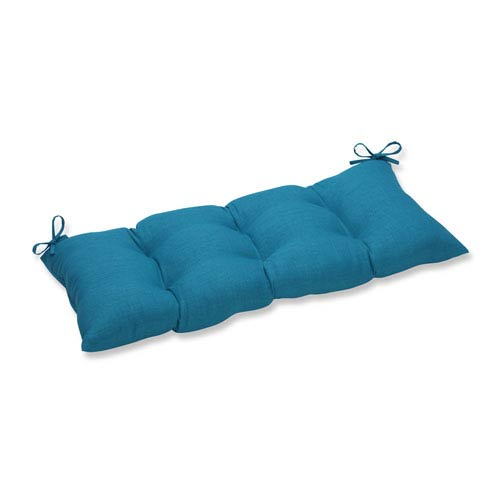 Outdoor / Indoor Rave Peacock Swing/Bench Cushion