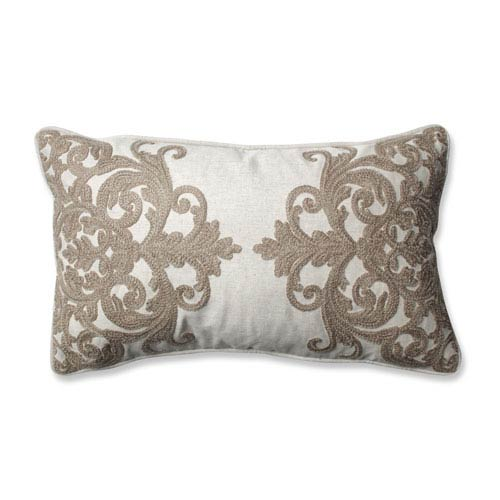 Bristol Birch Rectangular Throw Pillow