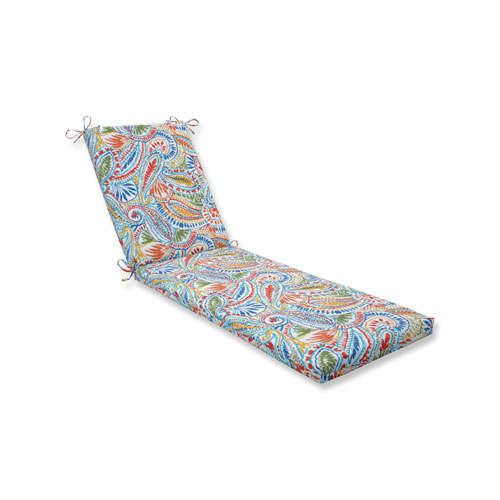 Pillow Perfect Ummi Multi Chaise Lounge Cushion