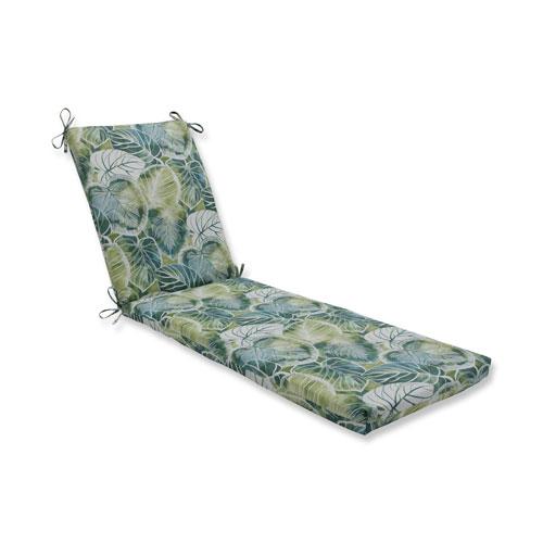 Key Cove Lagoon Chaise Lounge Cushion