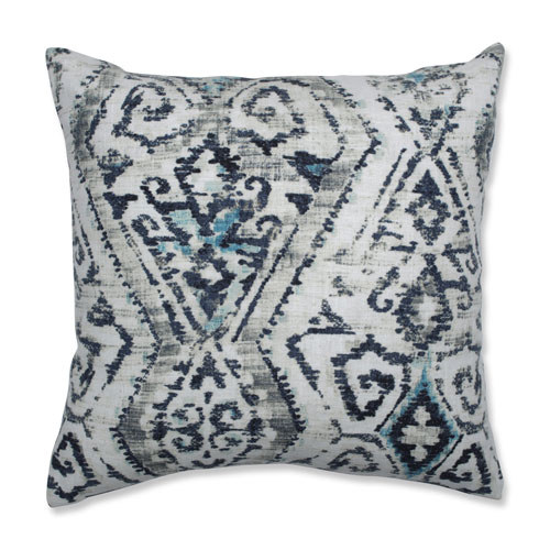 Indoor Explorer Atlantic 16.5-inch Throw Pillow