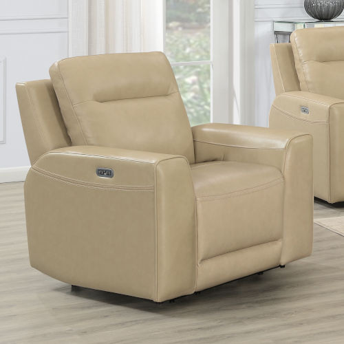 Doncella Sand Power Reclining Chair