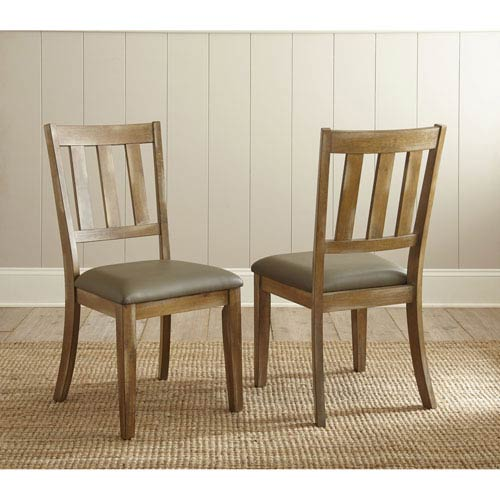 Steve Silver Company Ander Side Chair Ad450s Bellacor