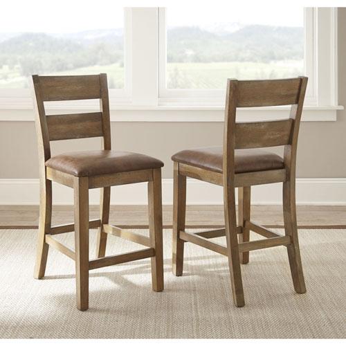 Steve Silver Company Cambrey Counter Chair