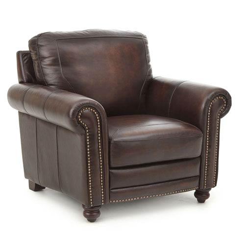 Ellington Leather Chair