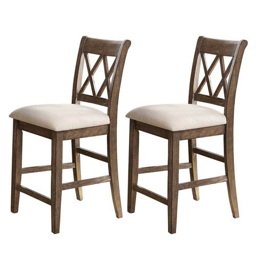 Franco Counter Chairs