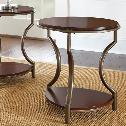 Steve Silver Company Maryland End Table